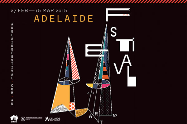 Adelaide Festival makes accessing arts easier