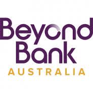 Logo for Beyond Bank