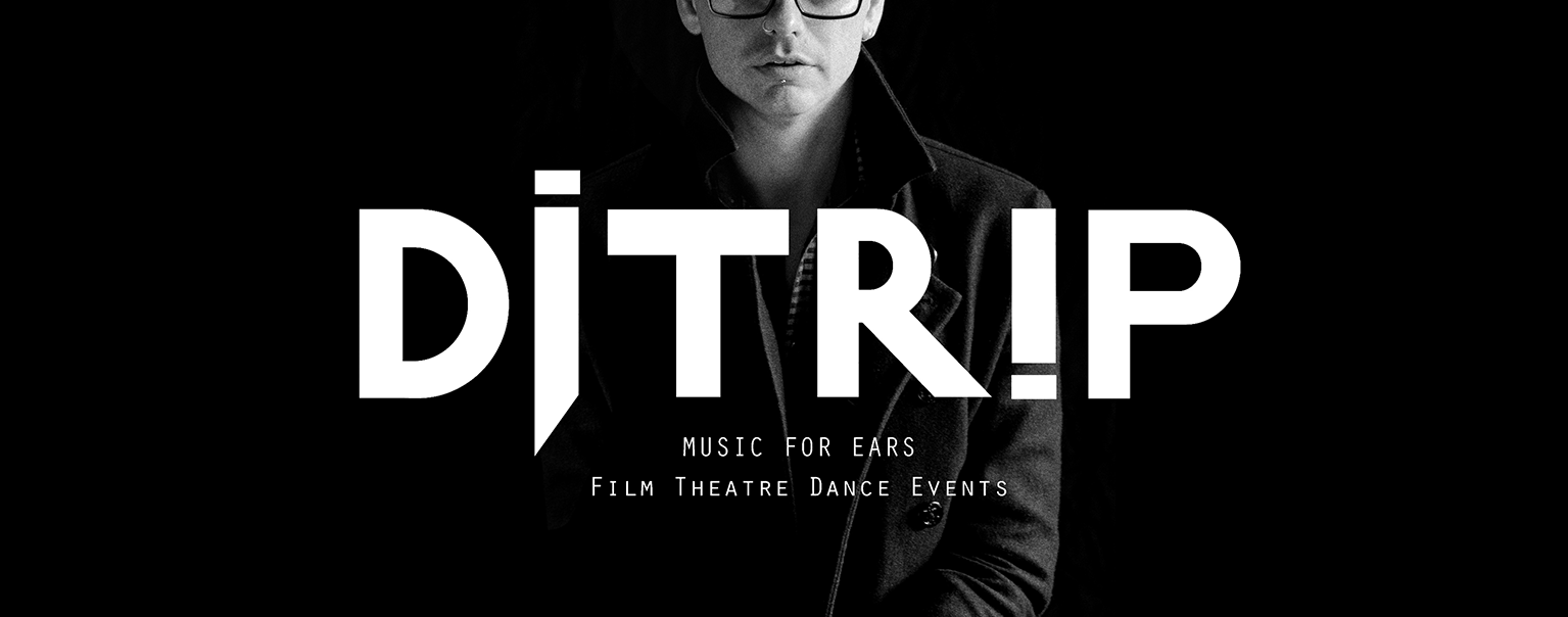 DJ Trip Music for Ears - Film Theatre Dance Events