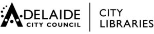 adelaide libraries logo