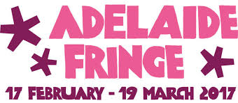 The Adelaide Fringe Logo
